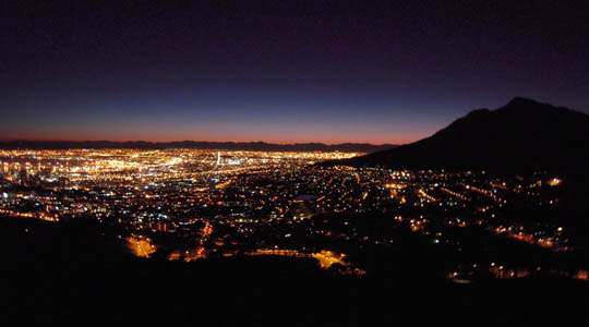 Top 5 'Underground' Things to do in Cape Town
